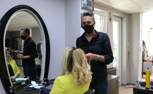 Kırşehir'de Nisan ayının Ahi esnafı belli oldu
