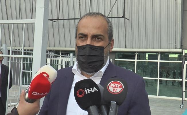 """Mustafa Tokgöz: """"Ligde kalacağız ama bu eziyeti hep çekeceğiz gibi duruyor"""""""