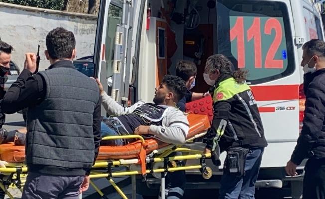 (Özel) Beşiktaş'ta 4 kişinin yaralandığı silahlı çatışmanın detayları ortaya çıktı