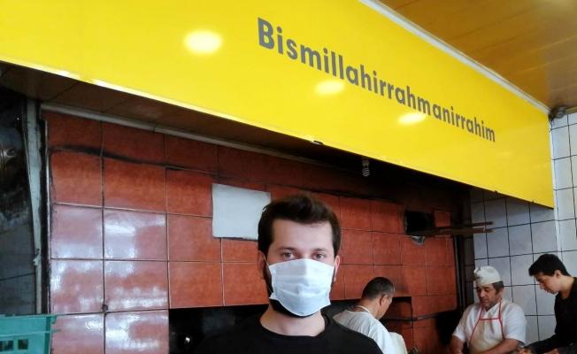 Samsun'da Ramazan pidesi fiyatları belli oldu