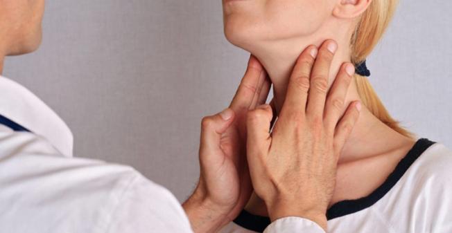 Sinsice ilerleyen tiroit nodüllerine dikkat!