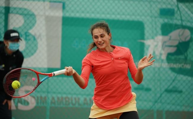 TEB BNP Paribas Tennis Championship İstanbul'da ana tablo heyecanı yarın başlıyor