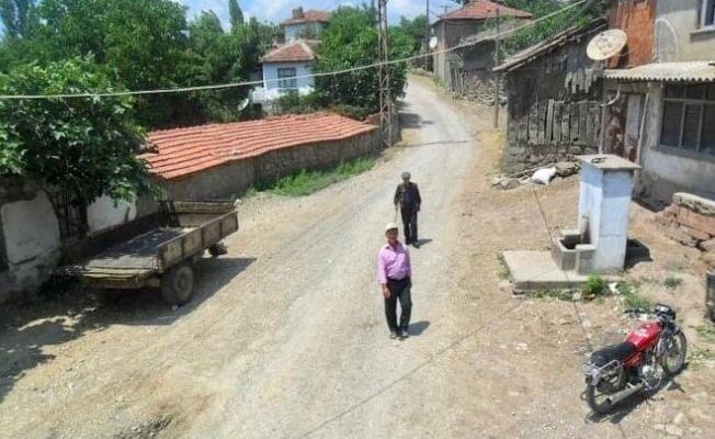 Yenice'de bir köy karantina altına alındı