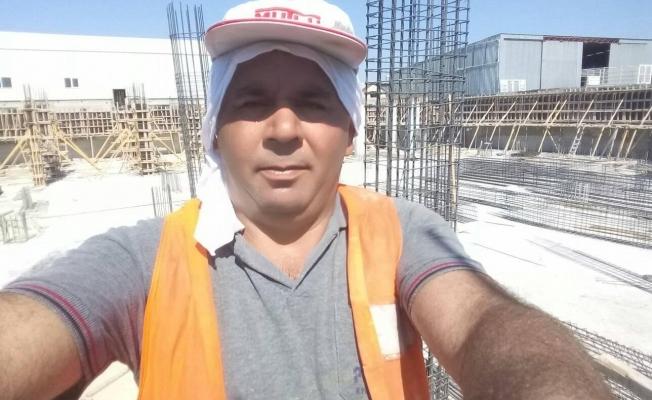 3 katlı inşaattan aşağı düşen kalıp ustasının feci ölümü