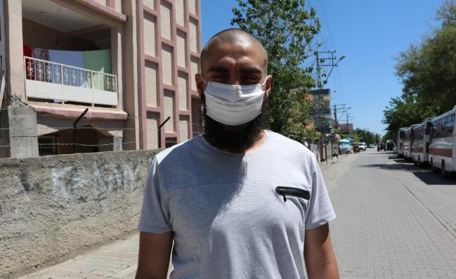 Adana'da vaka sayıları düştü