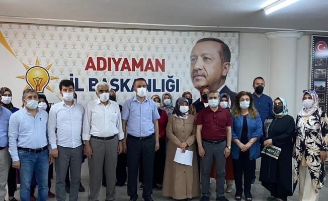 AK Parti'den 27 Mayıs Darbe açıklaması