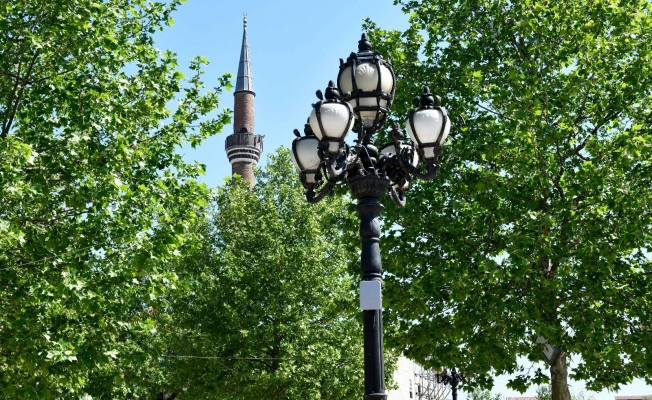 Ankara'da 27 meydan ücretsiz Wİ-Fİ'ye kavuştu