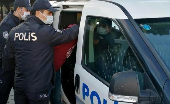 Aydın'da suç makineleri polisten kaçamadı
