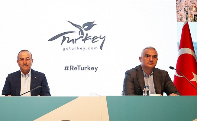 Bakan Çavuşoğlu'na teşekkür yağıyor
