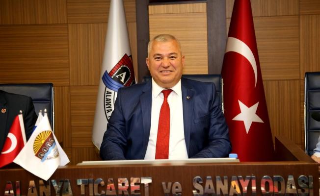 Başkan Şahin'in talebiydi tüm Türkiye'ye yayıldı