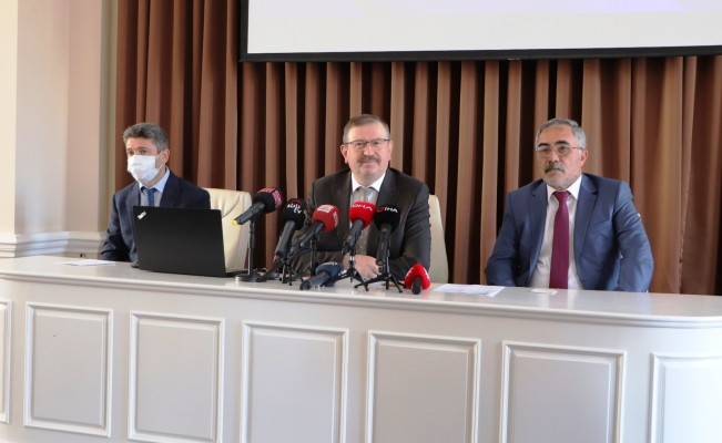 Büyükşehir'den 5 bin esnafa pandemi desteği