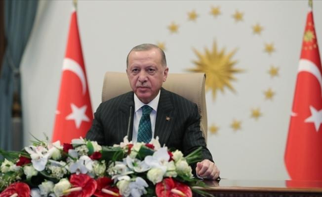 Erdoğan: Bayramdan sonra normalleşme başlayacak