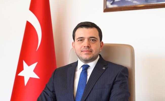 GAGİAD Başkanı Koçer'den 19 Mayıs mesajı