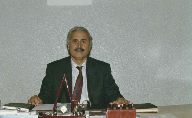 GSO'da vefatının 13. yıldönümünde Naci Topçuoğlu anıldı