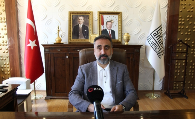 Mardin Artuklu Üniversitesi'nde tıp fakültesi kuruldu