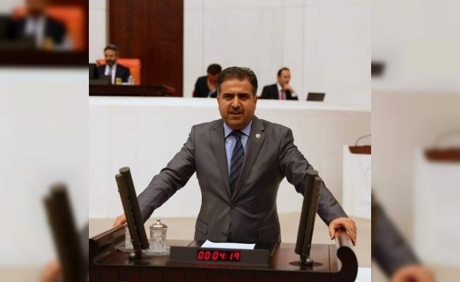 """Milletvekili Fırat: """"Muhalefet Milletvekili Adıyaman'a yapılan hizmetleri görmezden geliyor"""""""