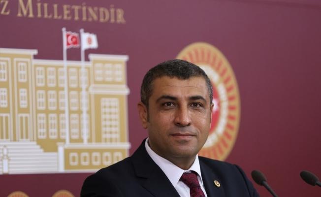 Milletvekili Taşdoğan'dan uyarılı Ramazan bayramı mesajı