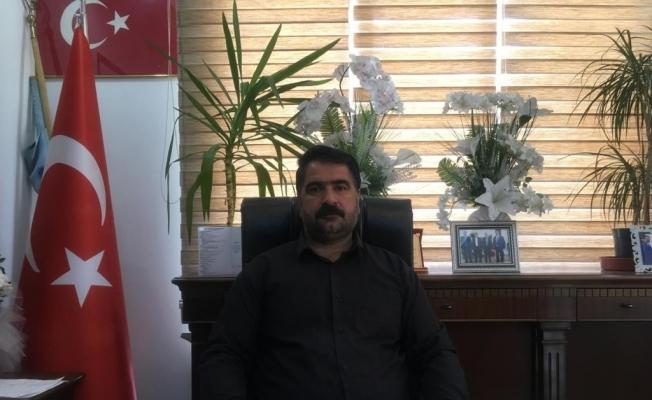 """Osman Akbıyık: """" Bu durum Pazar esnafına hiç ilaç olmayacak"""""""