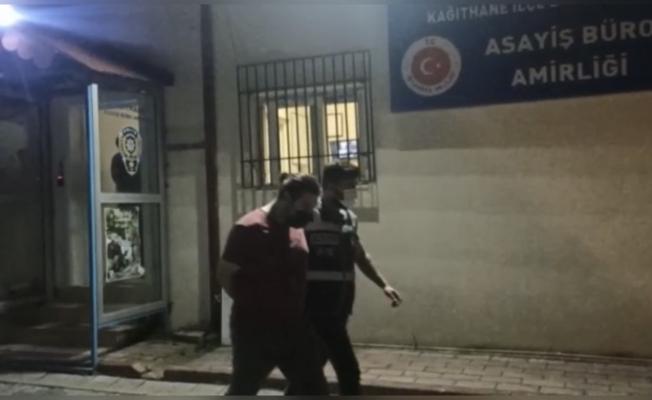 (Özel) İstanbul'da pompalı dehşeti: 3 yaralı, 3 gözaltı