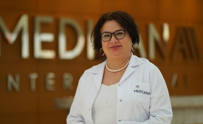 """""""Rahim ağzı kanserlerinin yüzde 90 nedeni HPV enfeksiyonu"""""""