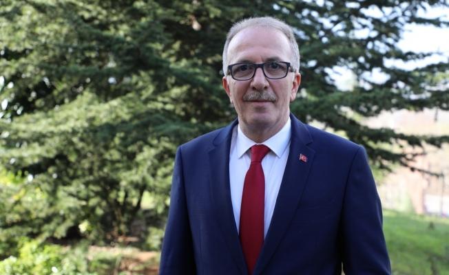Rektör Uzun'un Ramazan Bayramı mesajı