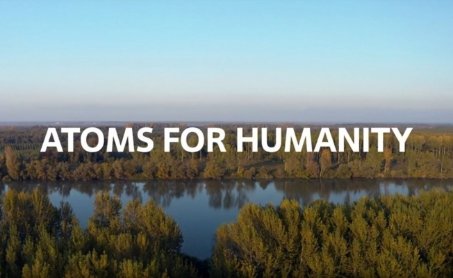 """Rosatom'un """"İnsanlık İçin Atom"""" projesine dünya çapında büyük ilgi"""