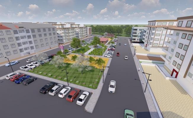 Şehzadeler Belediyesi, Ersan Atılgan adını yeni yapacağı parkta yaşatacak