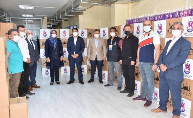 Şehzadeler Belediyesi sosyal belediyecilik çalışmalarıyla göz dolduruyor