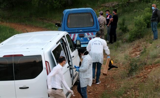Su kuyusunda ceset bulunması ile ilgili 2 kişi tutuklandı