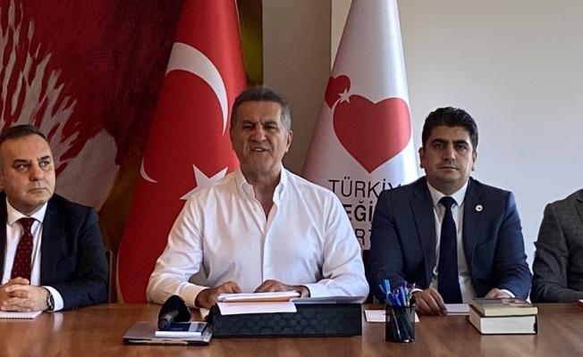 """TDP Genel Başkanı Sarıgül: """"16 aydır kapalı olan işletmeler 1 Haziran'da açılmalı"""""""