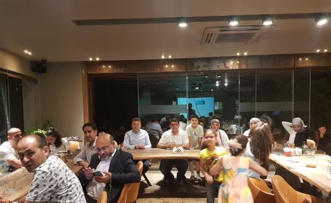 Türk öğretmenler, Tahran'da  bir araya geldi