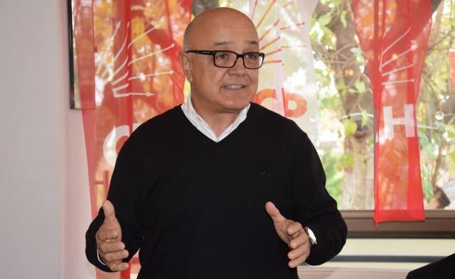 Yenipazar Belediye Başkanı'nın kayınbiraderi Aydın'da gündem oldu