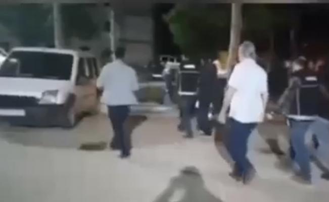 Yenişehir emniyetinden uyuşturucu operasyonu