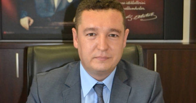 Açığa alınan SGK Alanya  Müdürü göreve iade edildi