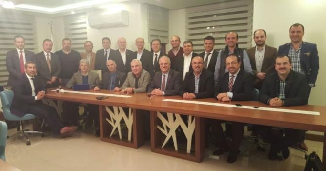 ALSİAD'dan 'Hayata  Sahip Çık' desteği!