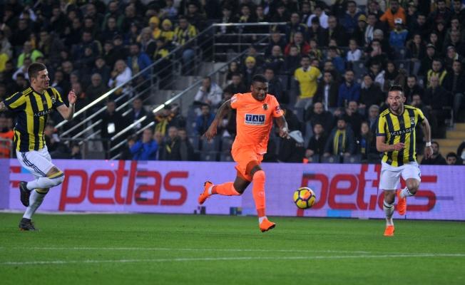 Fenerbahçe: 3 - Aytemiz Alanyaspor: 0