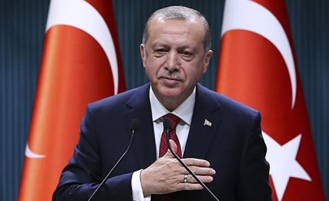 Cumhurbaşkanı Erdoğan açıkladı erken seçim 24 Haziran'da