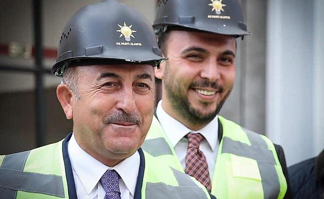 'ADAYA HER TÜRLÜ  DESTEĞİ VERECEĞİZ'