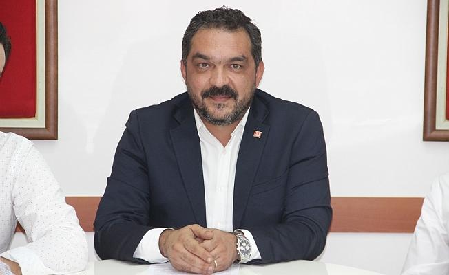 Çorbacı'dan Turhan'a istifaya davet