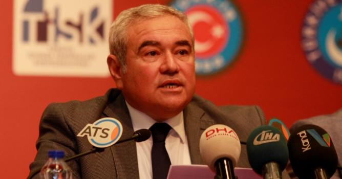 Antalya'da iş dünyasından  ortak 15 Temmuz açıklaması