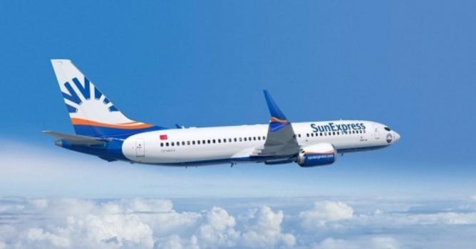 Antalya'dan Erzurum'a uçuçlar başlıyor