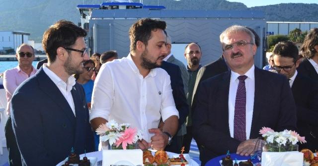 Antalya Serbest Bölgesi Büyük Yatlar İçin Zorlanıyor