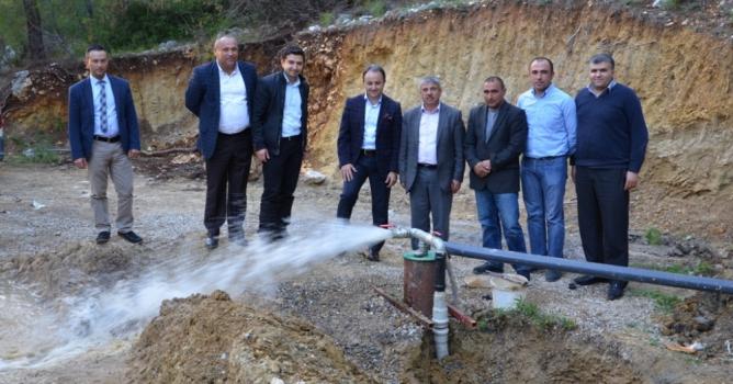ASAT'tan Alanya'ya  49 milyonluk yatırım