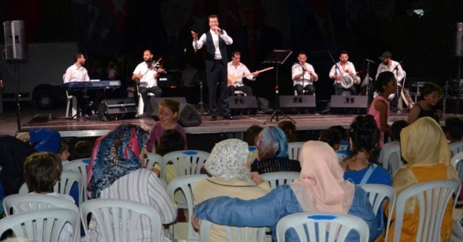 Avsallar'da Ramazan coşkusu