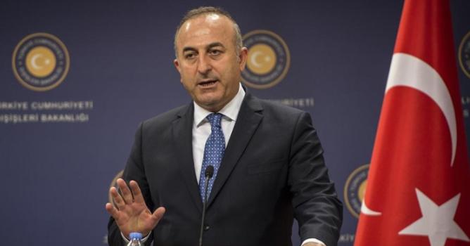 Bakanlar Suriye için Antalya'da buluşacak