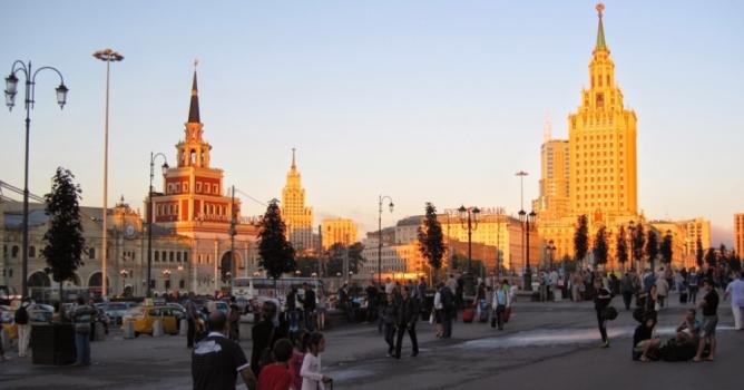 Bakanlıktan yeni  Rusya hamlesi!
