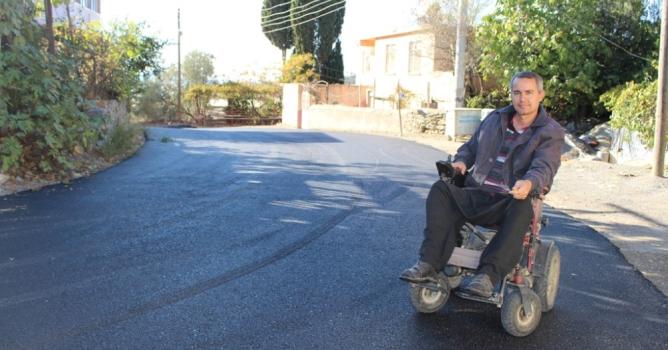 BŞB, Gazipaşa'da  engelleri kaldırdı