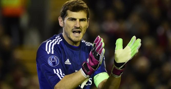 Casillas mı gelecek?