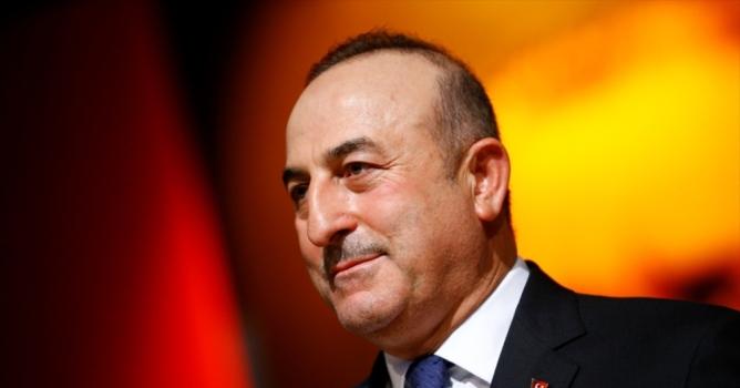 Çavuşoğlu, Adnan Menderes'i andı