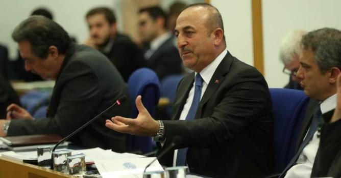 Çavuşoğlu açıkladı:  KPSS kaldırılıyor
